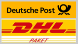 Deutsche Post DHL Paket