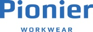 Pionier<br/><strong>Workwear</strong><br/>2018/20 Logo