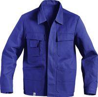 KÜBLER-Workwear-Arbeits-Berufs-Bund-Jacke, Quality Dress, BW 285, kornblau