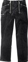 KÜBLER-Workwear-Zunft-Arbeits-Berufs-Bund-Hose, Zunft Dress, MG 540, schwarz
