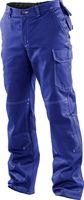KÜBLER-Workwear-Arbeits-Berufs-Bund-Hose, Organiq, BW330, kornblau
