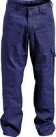 KÜBLER-Workwear-Arbeits-Berufs-Bund-Hose, Quality Dress, BW 285, hydronblau