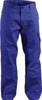 KÜBLER-Workwear-Arbeits-Berufs-Bund-Hose, Quality Dress, BW 285, kornblau