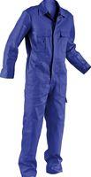 KÜBLER-Workwear-Rallye-Kombi, Arbeits-Berufs-Overall, Quality Dress, BW 285, kornblau