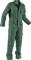 KÜBLER-Workwear-Rallye-Kombi, Arbeits-Berufs-Overall, Quality Dress, BW 285, moosgrün
