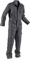 KÜBLER-Workwear-Rallye-Kombi, Arbeits-Berufs-Overall, Quality Dress, BW 285, anthrazit