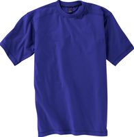 KÜBLER-T-Shirt, Shirt Dress, BW 160, kornblau