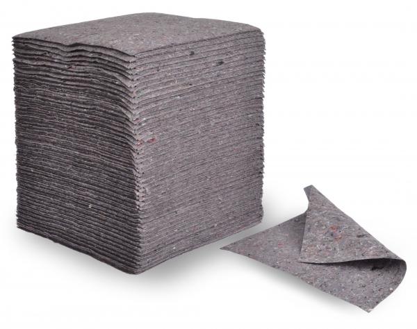 ZVG-zetPutz-Reinigungs-Putz-Tücher, Vliestücher, bunt, VE: 415 Tücher/Sack