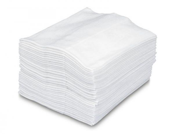 ZVG-zetPutz-Reinigungs-Putz-Tücher, Multitex Z47 Putztücher,weiß, reißfest, VE: 400 Tücher (10x40)