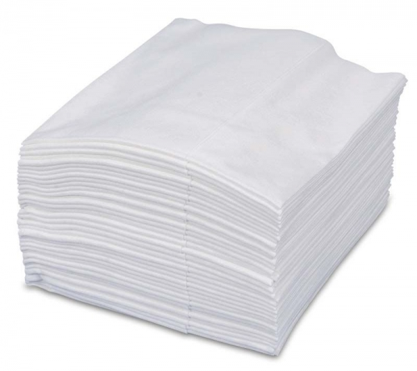 ZVG-zetPutz-Reinigungs-Putz-Tücher, Multitex-Tücher, weiß, extrem reißfest, VE: 400 Tücher (10x40)