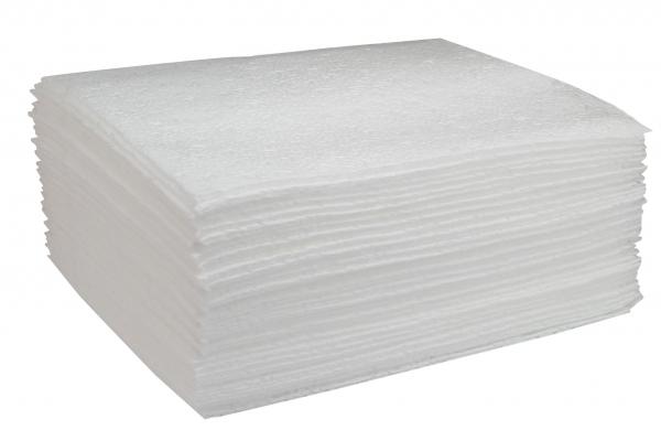 ZVG-zetPutz-Reinigungs-Putz-Tücher, Polytex light Naßwisch-Tücher, weiß, VE: 420 Tücher (12x35)