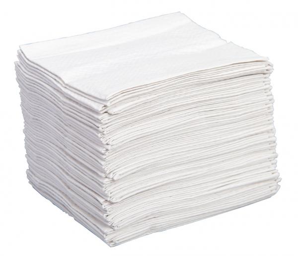 ZVG-zetPutz-Reinigungs-Putz-Tücher, Multizell - Mehrzwecktücher, 4-lagig, VE: 1.000 Stück (20x50)