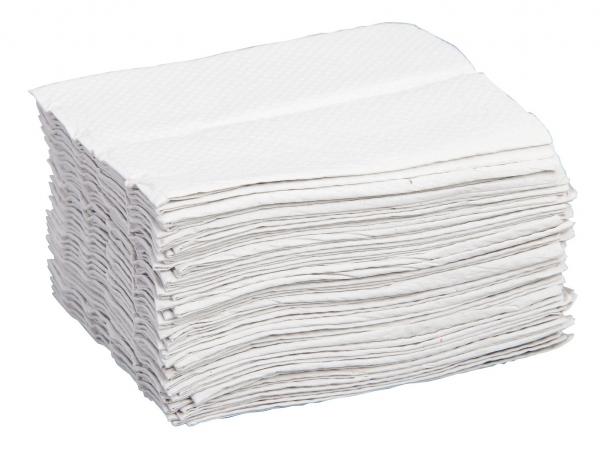 ZVG-zetPutz-Reinigungs-Putz-Tücher, Multizell- Mehrzwecktücher, 3-lagig, VE: 1.000 Stück (20x50)