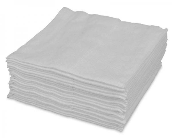 ZVG-zetPutz-Reinigungs-Putz-Tücher, Multitex extra Tücher, weiß, VE: 400 Tücher (16x25)