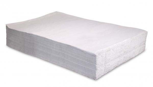 ZVG-zetPutz-Reinigungs-Putz-Tücher, Zellstoffwatte in Lagen, ungebl., VE: 15 kg = 3 x 5 kg