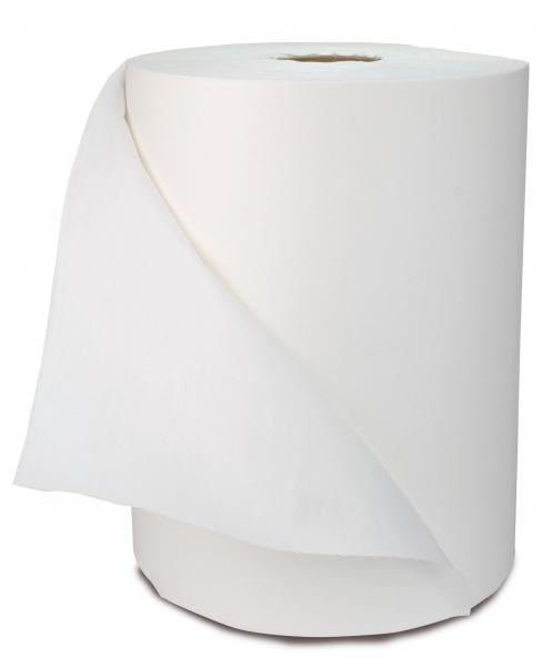 ZVG-zetPutz-Putz-Tücher / Putztuch-Rollen, Multitex-Rolle Ultra z 70, weiß, 500 Abrisse, VE: 1 Ro.