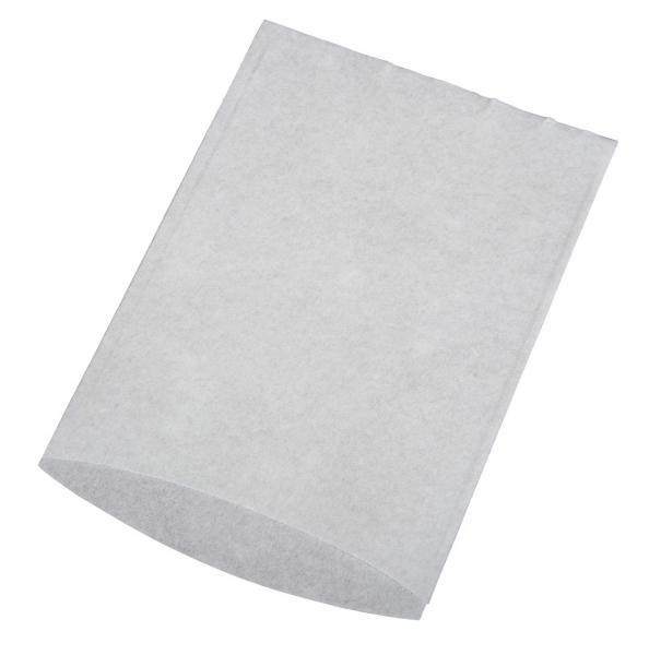 ZVG-zetMedica-Hygiene, UNISAN Vlies-Wasch-Handschuhe, weiß, VE: 1.500 St. (15x100), Pkg. a´100,