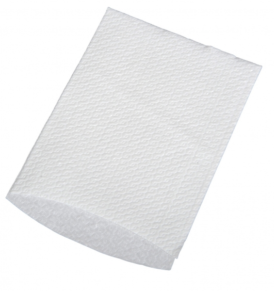 ZVG-zetMedica-Hygiene, UNISAN Comfort Waschhandschuhe, VE: 500 Stück (Karton), Pkg. a´100,