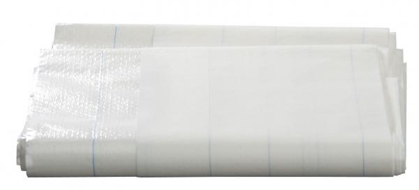 ZVG-zetMedica-Hygiene, UNISAN Economy, Schutz-Unterlagen, Laken, VE: 200 Stück (Karton)
