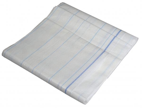 ZVG-zetMedica-Hygiene, UNISAN Standard, Schutz-Unterlagen, Laken, VE: 200 Stück (Karton)