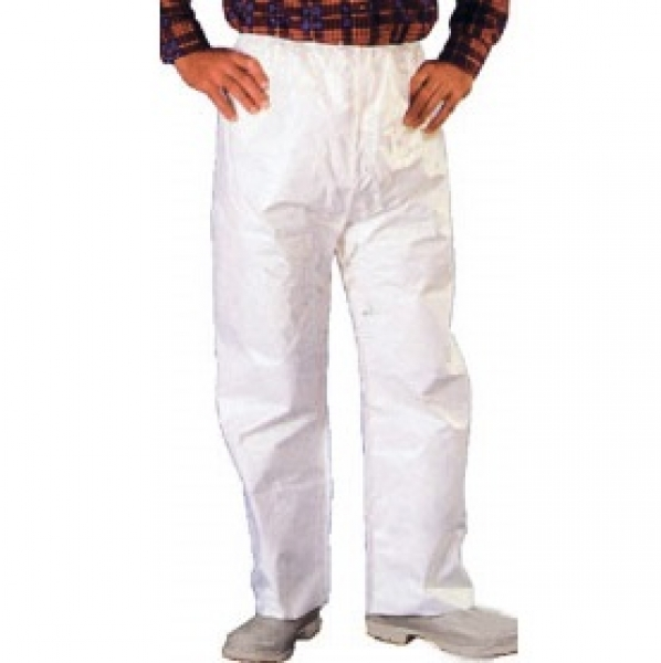 zetDress-Einweg-Bekleidung, Einmal-Hose Z 20, SECUTEX, weiß, VE = 50 Stück