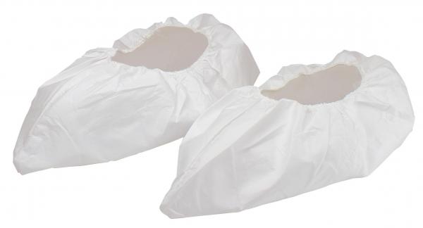 zetDress-Einweg-Überzieh-Einmal-Schuhe, Secutex, weiß, VE = 200 Paar