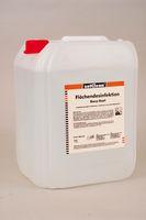 ZVG-zetClean-Reinigung-Desinfektion, Desinfektionsreiniger Bacy-Sept, VE: 10-Liter-Kanister