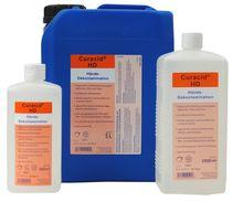 ZVG-zetClean-Hand-/Hände-Desinfektion, Curacid® HD, 1 Liter Flasche, 10 Stück/VE