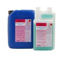 ZVG-zetClean-Reinigung-Desinfektion, Desinfektionsreiniger Curacid DR10