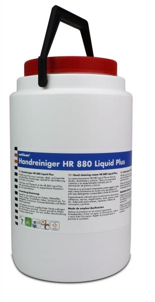 ZVG-zetClean-Hand-/Hände-Reiniger, Handreiniger HR 880 plus HV
