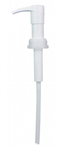 Dosierpumpe für 5-/10-Liter KanisterVE: 1 Stück