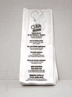 ZVG-zetPutz-Hygienebeutel aus HDPE-Material, weiß, VE: 50 Boxen a 30 Stück (1.500 Stück)
