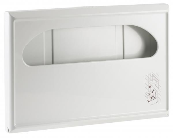 Spender für WC-Sitzauflagen, VE: 6 Stück im Karton