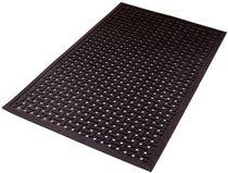 Schmutzfangmatte, Stiller Diener, Farbe: 681 Black Steel