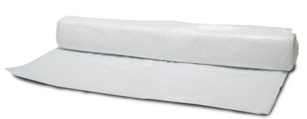 ZVG-zetMatic-Abfall-Säcke-Müll-Beutel, Müllsäcke, weiß, 60 l, für Gitterkörbe, VE: 360 Stück (9x40)