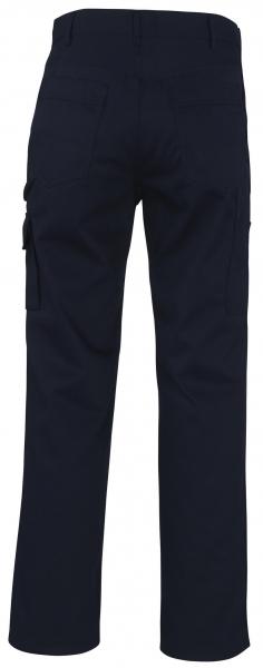 MASCOT-Workwear, Arbeits-Berufs-Bund-Hose, Grafton, 76 cm, 310 g/m², marine
