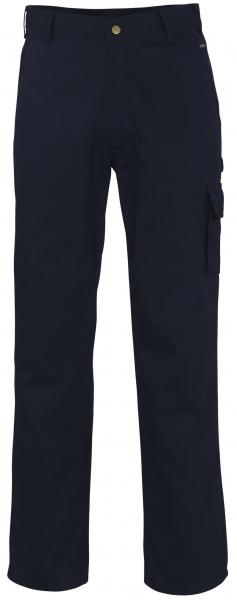 MASCOT-Workwear, Arbeits-Berufs-Bund-Hose, Grafton, 82 cm, 310 g/m², marine