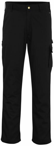 MASCOT-Workwear, Arbeits-Berufs-Bund-Hose, Grafton, 76 cm, 310 g/m², schwarz