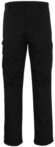 MASCOT-Workwear, Arbeits-Berufs-Bund-Hose, Grafton, 82 cm, 310 g/m², schwarz