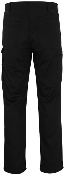 MASCOT-Workwear, Arbeits-Berufs-Bund-Hose, Grafton, 90 cm, 310 g/m², schwarz