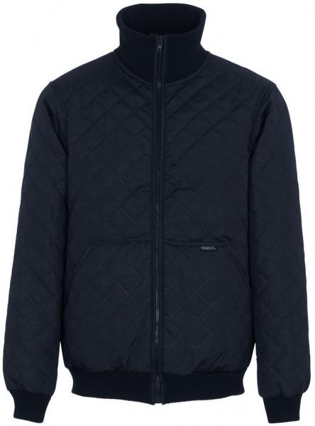 MASCOT-Workwear-Thermo-Arbeits-Berufs-Jacke, DUNDEE, marine