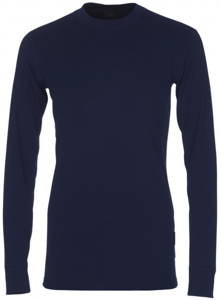 MASCOT-Workwear-Funktions-Unterhemd, KIRUNA, marine