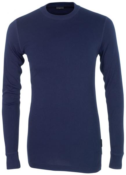 MASCOT-Workwear, Funktionsunterhemd, Uppsala, 260 g/m², marine