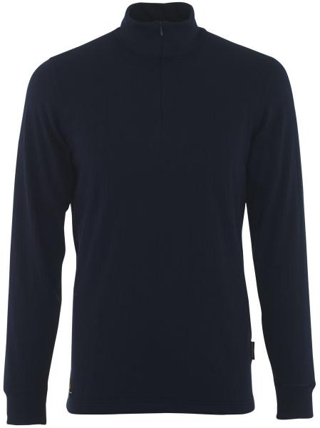 MASCOT-Workwear-Funktions-Unterhemd, LUDVIKA, MG260, marine