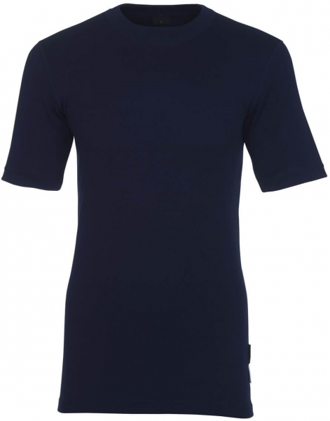 MASCOT-Workwear-Funktions-Unterhemd, KALIX, marine