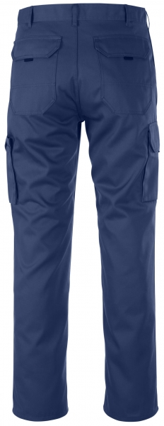 MASCOT-Workwear, Arbeits-Berufs-Cargo-Hose, Orlando, 82 cm, 310 g/m², marine