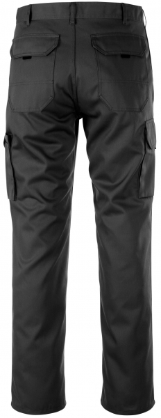 MASCOT-Workwear, Arbeits-Berufs-Cargo-Hose, Orlando, 82 cm, 310 g/m², schwarz