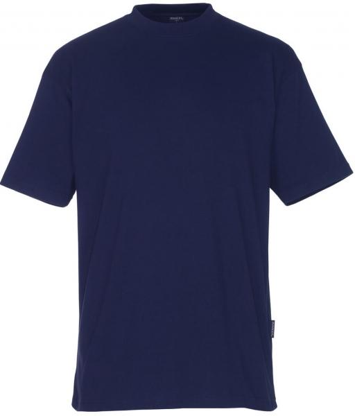 MASCOT-Workwear, T-Shirt, Java, 195 g/m², marine