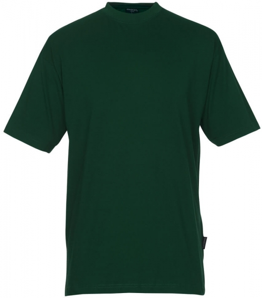 MASCOT-Workwear, T-Shirt, Java, 195 g/m², grün