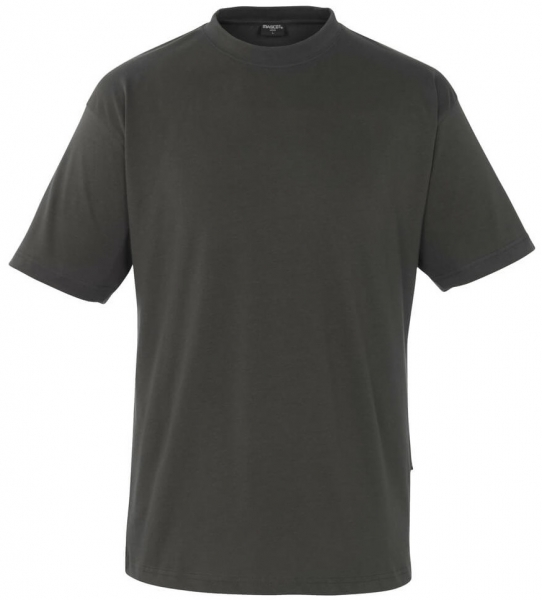 MASCOT-Workwear-T-Shirt, JAVA, BW195, dunkelanthrazit